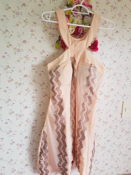 Vestido Boneca De Luxo
