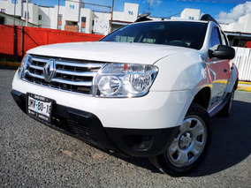 Renault Duster 2.0 Expression Mt 2016 Autos Puebla