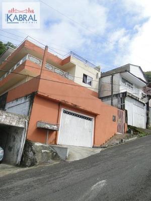 Kitnete No Bairro José Mendes Em Florianópolis Sc - 3799
