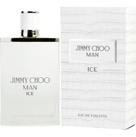 Jimmy Choo Man Ice 100ml Perfume Masculino Edt Original
