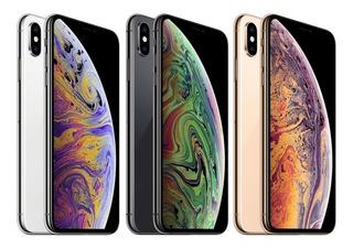 iPhone Xs Max 256 Gb Lacrado Apple A2101 Original