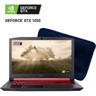 Laptop Gamer Acer Nitro 5 15.6 Nvidia Geforce Gtx 1050 I5