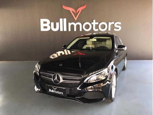 Imagem 1 de 10 de Mercedes-benz C250