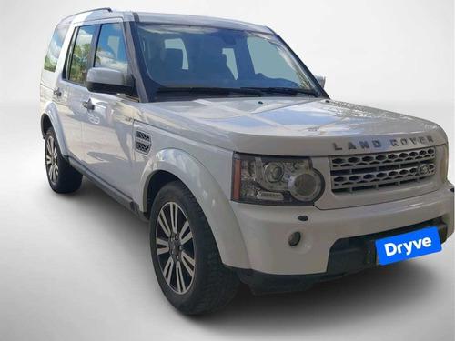 Imagem 1 de 14 de  Land Rover Discovery Se 3.0 Tdv6 7l