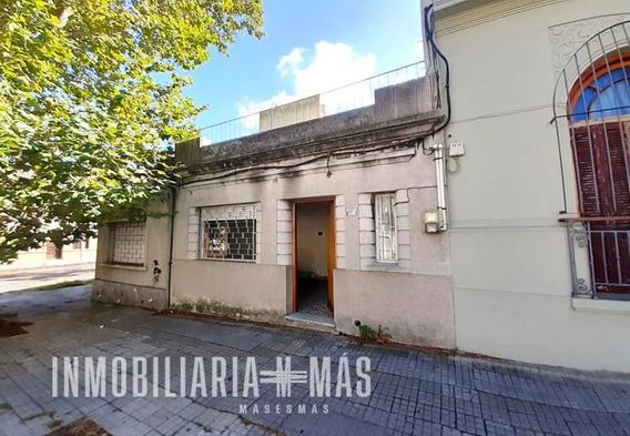 Casa Venta Reducto Montevideo L *