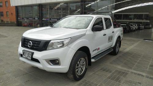 Nissan Frontier Np300 Frontier