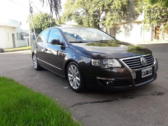 Volkswagen Passat V6 3.2 4motion