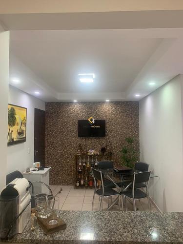 Apartamento - Dona Clara - Ref: 3859 - V-3859
