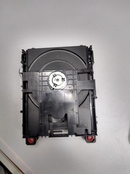 Mecanismo Do Cd Completo Mini System Panasonic Modelo Akx 36