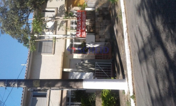 Residencia No Planalto Paulista. - Mr66955