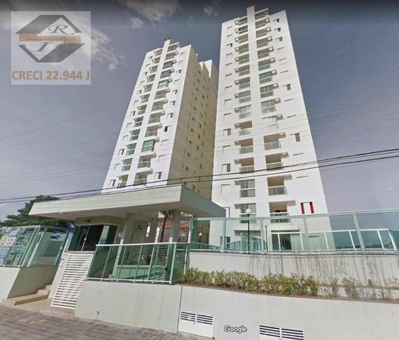 Apartamento Com 2 Dormitórios À Venda, 62 M² Por R$ 344.970,05 - Centro - Botucatu/sp - Ap3972