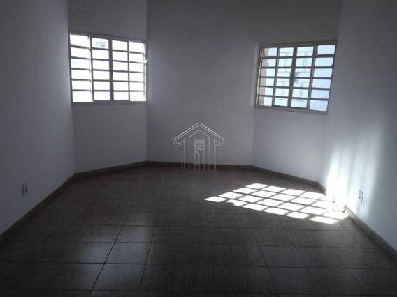 Conjunto Comercial Para Locação No Bairro Casa Branca, 130 Metros. - 1109802