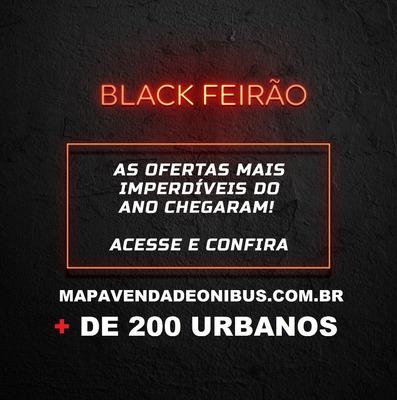Feirao - Busscar Urbanuss - 2008/2008 - Mercedes 1418