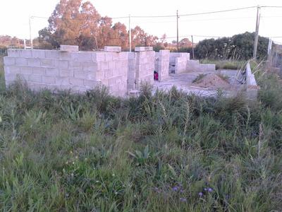 Vendo Terreno En Camino Rivera 4303, Ciudad Toledo/casarino