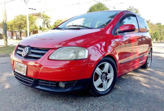 Volkswagen Fox 1.6 Trendline 3 P