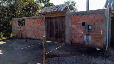 Vendo Terreno Com 1 Dormitório Gaivota Em Itanhaém Litora Sp