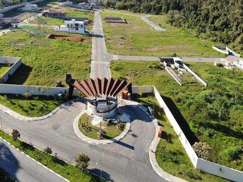 Imagem 1 de 3 de Terreno De Condomínio, Loteamento Granville Atibaia, Atibaia - R$ 750 Mil, Cod: 2155 - V2155