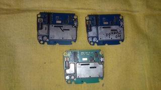 Blackberry 8900 Repuestos Reparar
