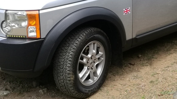 Land Rover Discovery Discovery 3