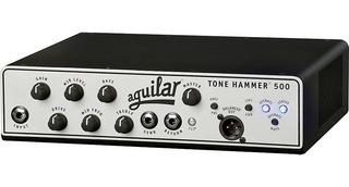 Amplificador Aguilar Tone Hammer 500w Para Bajo