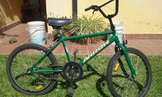 Bicicleta Arrow Rodado 16