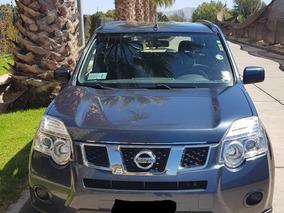 Nissan X-trail 2013 4x4