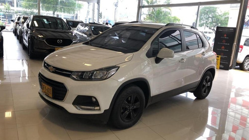 Chevrolet Tracker Lt - At 4x2 Modelo 2018
