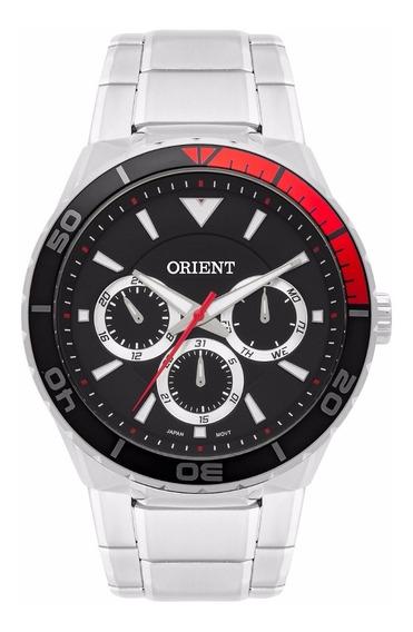 Relógio Orient Masculino Mbssm082 P1sx