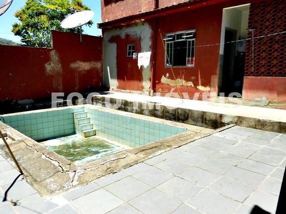 2 Casas Com Quintal Em Dorândia