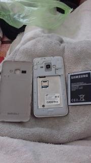 Celular Samsung J1 Sm-j120h Ud