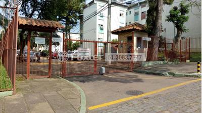 Apartamento, 2 Dormitórios, 49.16 M², Santo Antônio - 173651