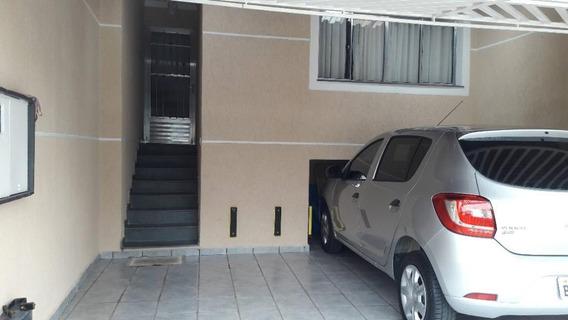 Sobrado Com 3 Dormitórios À Venda, 200 M² - Vila Nossa Senhora De Fátima - Guarulhos/sp - So1145