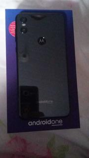 Vendo Ou Troco Um Celular Motorola One / Troco No iPhone 6s