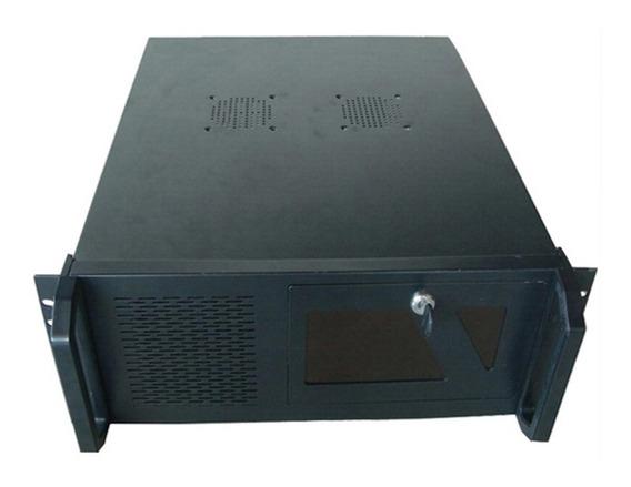 Servidor Server Rackeable 4u Xeon 16gb Ram Ssd Mejor Que I7