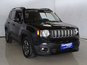 Jeep Renegade Sport 1.8 Auto Flex (0733)