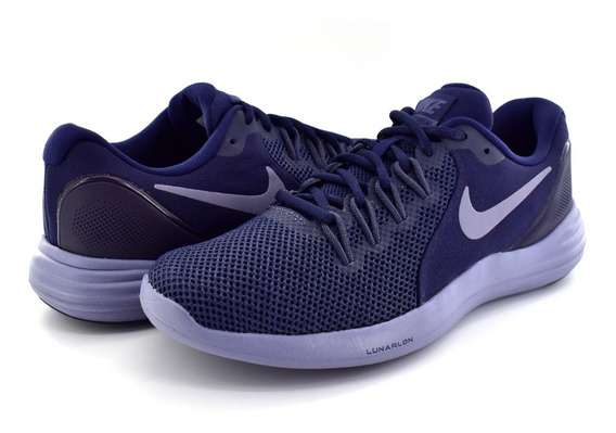 Tenis Nike Lunar Apparent De Hombre