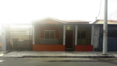 Alquilo O Vendo Casa De Estreno Mi Lote - Villa Bonita