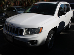 Jeep Compass Limited Fwd 2012