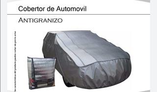 Cobertor Anti Granizo Fiat Toro Mkr