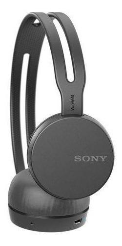 Fone Ouvido Sony Wh-ch400 Bluetooth Nfc Wireless Mic Original Som De Alta Qualidade + Nota Fiscal