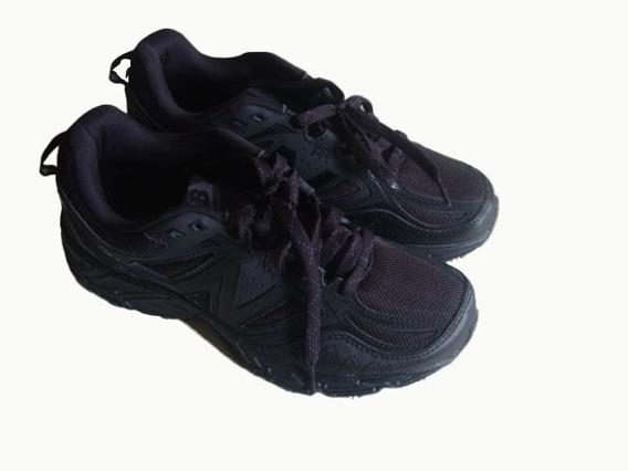 Zapatos Nuevos Originales New Balance Ultra Soft #7 1/2usa;