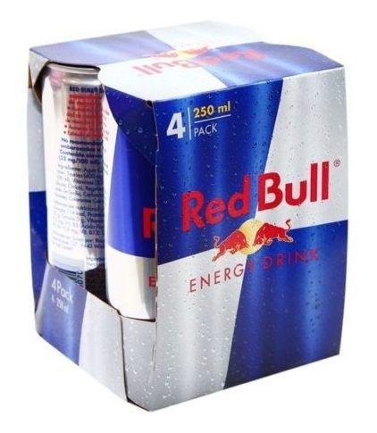 Red Bull Energizante