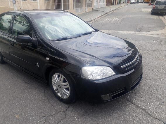 Chevrolet Astra Sedan 2.0 Elegance Flex Power Aut. 4p 2005