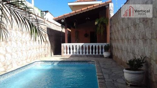 Imagem 1 de 15 de Sobrado Com 3 Dormitórios A Venda, 170 M² Por R$ 902.000,00 - Vila Carrão - São Paulo/sp - So2176