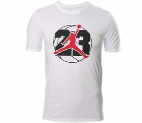 Playera Air Jordan Jumpman 23 Retro 11 Talla M Envío Gratis
