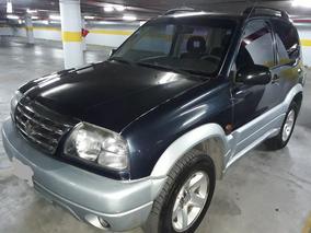 Suzuki Grand Vitara 1.6 Gas Mt 2008