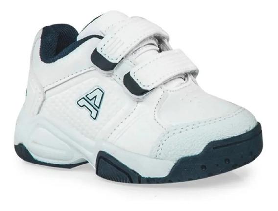 Zapatillas Addnice Classic Beta Colegial Escolar Mmk