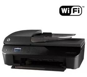 Impressora Hp Deskjet Ink Adantage 4646 Print Fax Scan Copy