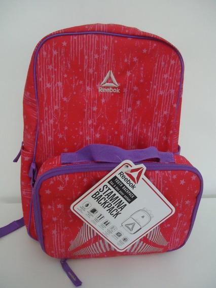 Mochila (backpack) Reebok Original