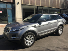 Land Rover Evoque 2.0 Pure Plus 240cv